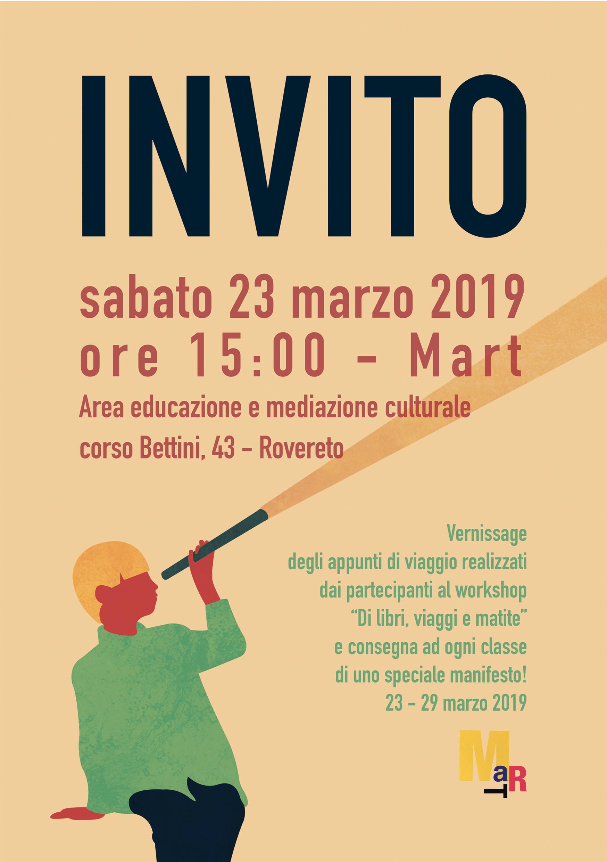 Mart -  Museo d'Arte Moderna e Contemporanea di Trento e Rovereto
